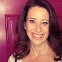 Jill Cikins